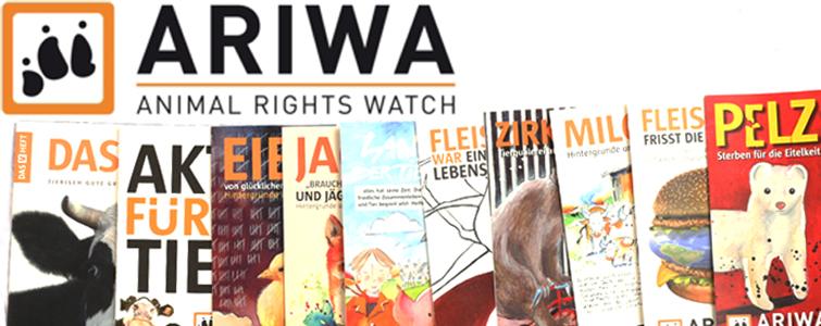 ARIWA Flyer