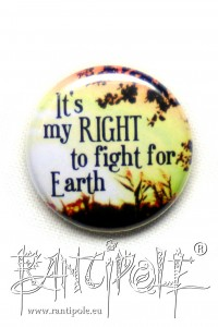 It's my Right Button